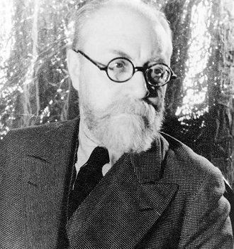 Henri Matisse: 100 Famous Paintings Analysis, Complete Works, & Bio