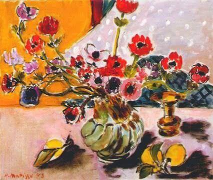 Henri Matisse Complete Works 1